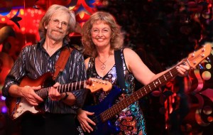 The Baby Boomer Party Band
