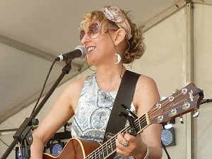 Tracey Hammell Duo