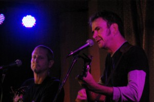 Andy McDonell & Tim Devereaux.